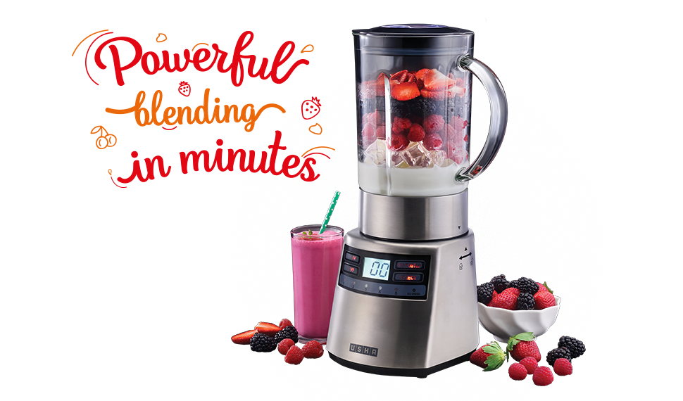 Power blender BL 3470