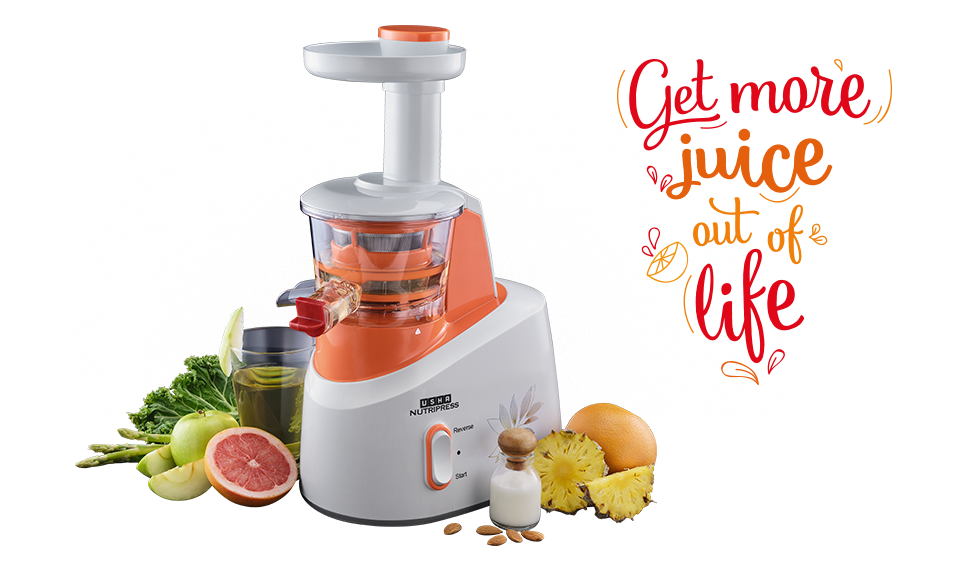Juicers CPJ 361S